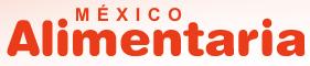 墨西哥国际食品科技展览会logo