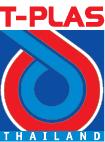 泰国曼谷国际塑料橡胶展览会logo