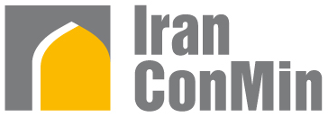 伊朗德黑兰国际工程机械展览会logo