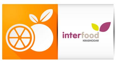 俄羅斯食品包裝展INTERFOOD KRASNODAR