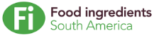 巴西圣保羅國際食品配料展覽會logo