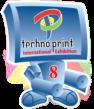 埃及開羅國際印刷展覽會logo