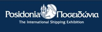 希臘雅典國際船舶海事展覽會logo