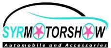 叙利亚国际汽车及零配件展览会logo