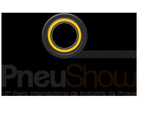 巴西圣保羅國際輪胎橡膠工業展覽會logo