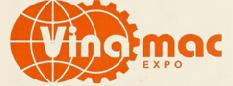 越南胡志明市国际工业机械设备及原料展览会logo