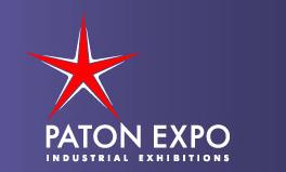 烏克蘭工業展PATON EXPO
