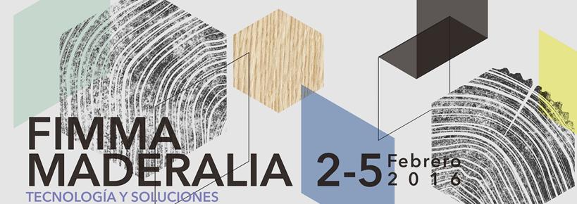 西班牙瓦倫西亞木工機械展覽會logo