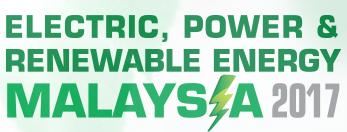 马来西亚吉隆坡国际电力、电工设备技术展览会logo