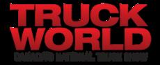 加拿大卡车展Truck World