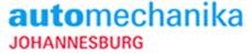 南非约翰内斯堡国际汽车及汽车配件展览会logo