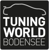 德国腓特烈港国际改装车展览会logo