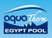 埃及开罗国际水处理及泳池技术展览会logo