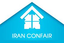 中国家居建材(伊朗)品牌展览会logo