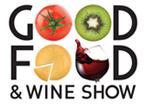 澳大利亞國際食品和葡萄酒展覽會logo