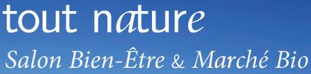 法國梅斯有機產品展Tout'Nature