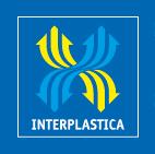 俄羅斯莫斯科國際塑料橡膠展覽會logo