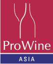 新加坡亞洲國際葡萄酒貿易展覽會logo