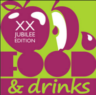 摩尔多瓦国际食品及饮料展览会logo