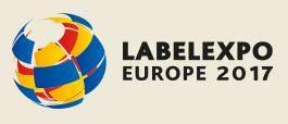 比利时布鲁塞尔国际标签展览会logo