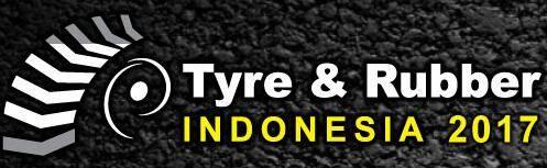 印尼雅加達國際輪胎及橡膠展覽會logo