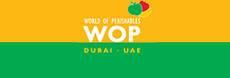 迪拜果蔬展WOP DUBAI