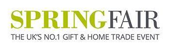 英國伯明翰國際春季消費品展覽會logo