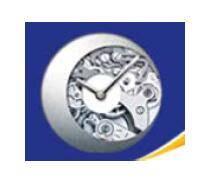 香港国际钟表展览会logo