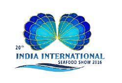 印度维沙卡帕特南国际渔业展览会logo