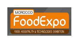 摩洛哥卡萨布兰卡国际食品及酒店用品展览会logo
