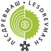 俄羅斯莫斯科國際家具、紙業及木工機械展覽會logo