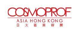 香港國際亞太地區美容展覽會logo