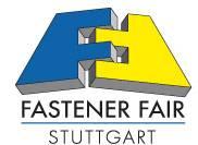 德国斯图加特国际紧固件展览会logo