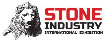 俄罗斯莫斯科国际石材展览与交易展览会logo