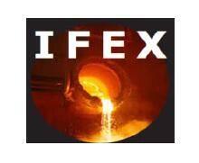 印度加尔各答国际铸造及铸件展览会logo