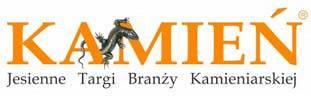 波兰弗罗茨瓦夫国际石材和石材加工机械展览会logo