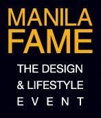 菲律宾马尼拉国际家具及家居展览会logo