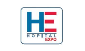法国巴黎国际医疗设备展览会logo