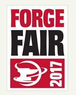 美国克利夫兰国际锻造展览会logo