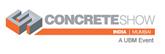 印度孟买国际混凝土技术及设备展览会logo