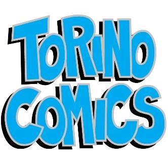 意大利都灵国际动漫展览会logo