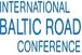 拉脱维亚里加国际道路建设大会及betvlctor伟德国际logo