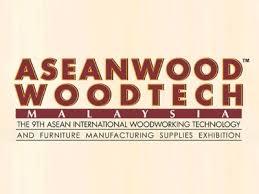 马来西亚吉隆坡国际木工展览会logo