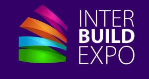 乌克兰基辅国际建筑博览会logo