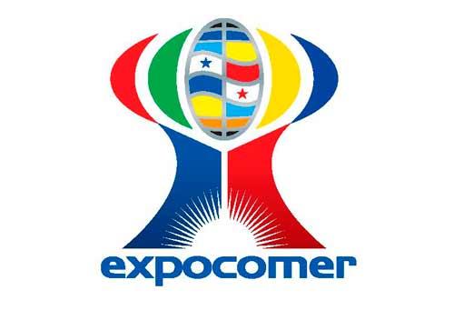 巴拿马国际商业展览会logo