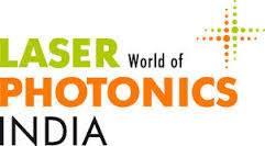 印度新德里国际应用激光、光电?#38469;?#23637;览会logo