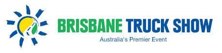 澳大利亞布里斯班國際卡車展覽會logo