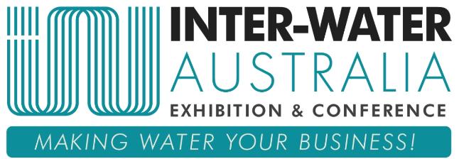 澳大利亚墨尔本国际水展览会logo