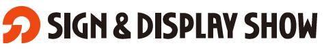 日本东京国际广告标识展览会logo