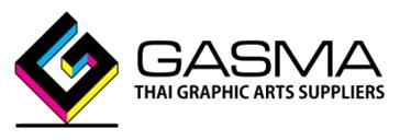 泰国曼谷国际印艺展览会logo